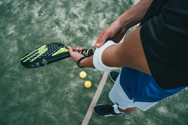 tennis is a great source of cross-training